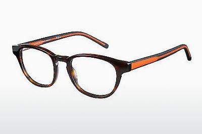Designer briller Seventh Street S 250 Q3E - Orange, Brun, Havanna
