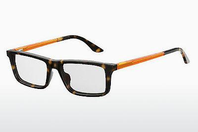 Designer briller Seventh Street S 267 0O9 - Orange, Brun, Havanna