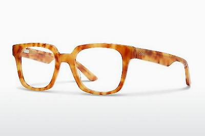 Designer briller Smith CASHOUT 2J3 - Orange, Havanna