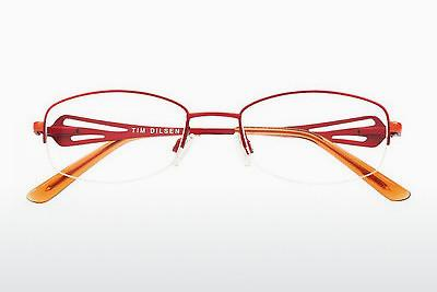 Designer briller Tim Dilsen TD3429 - Orange
