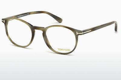 Designer briller Tom Ford FT5294 064 - Horn, Horn, Brown