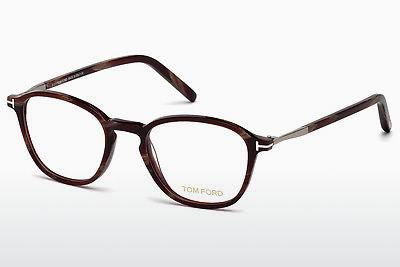 Designer briller Tom Ford FT5397 064 - Horn, Horn, Brown