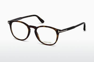 Designer briller Tom Ford FT5401 052 - Brun, Dark, Havana
