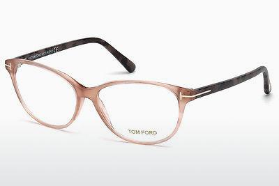 Designer briller Tom Ford FT5421 074 - Rosa, Rosa