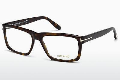 Designer briller Tom Ford FT5434 052 - Brun, Dark, Havana
