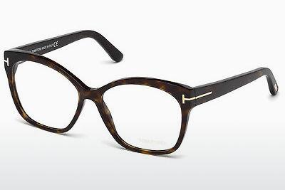 Designer briller Tom Ford FT5435 052 - Brun, Dark, Havana