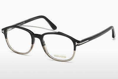 Designer briller Tom Ford FT5454 064 - Horn, Horn, Brown