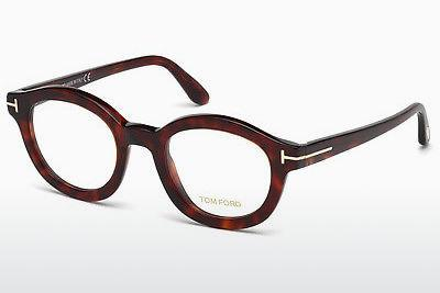Designer briller Tom Ford FT5460 054 - Rød, Brun, Havanna
