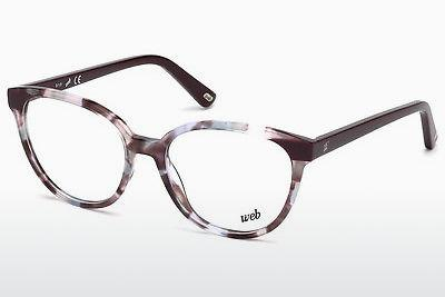 Designer briller Web Eyewear WE5212 55A - Flerfarvet, Brun, Havanna