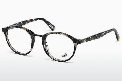 Designer briller Web Eyewear WE5222 055 - Flerfarvet, Brun, Havanna