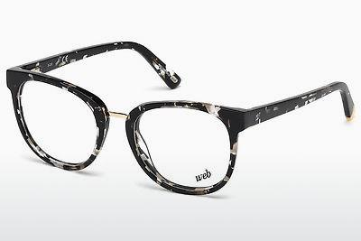 Designer briller Web Eyewear WE5228 055 - Flerfarvet, Brun, Havanna