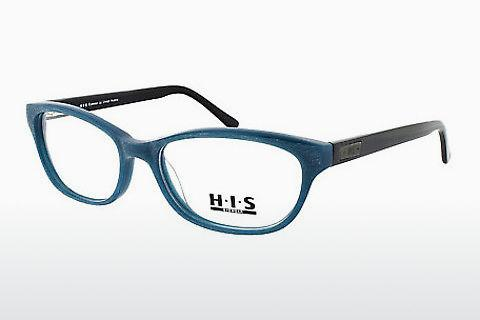 Designer briller HIS Eyewear HPL307 001