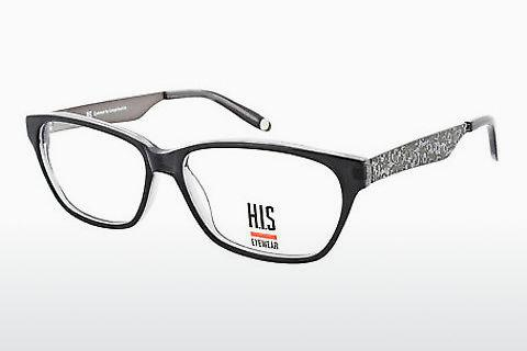 Designer briller HIS Eyewear HPL330 001
