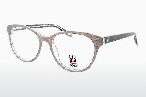 Designer briller HIS Eyewear HPL412 001