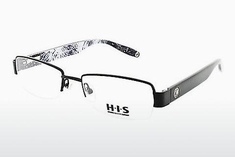 Designer briller HIS Eyewear HT723 001