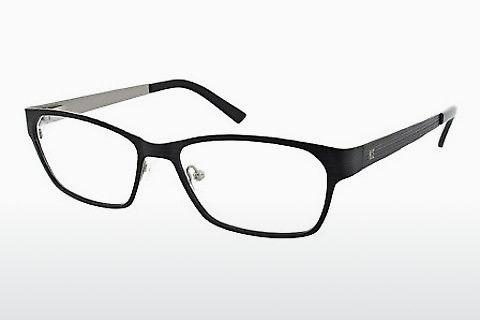 Designer briller HIS Eyewear HT802 001