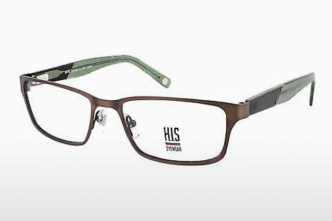 Designer briller HIS Eyewear HT815 007