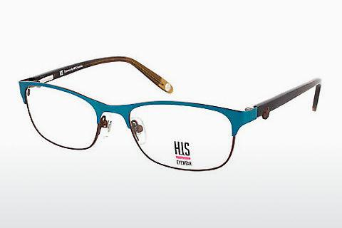 Designer briller HIS Eyewear HT818 005