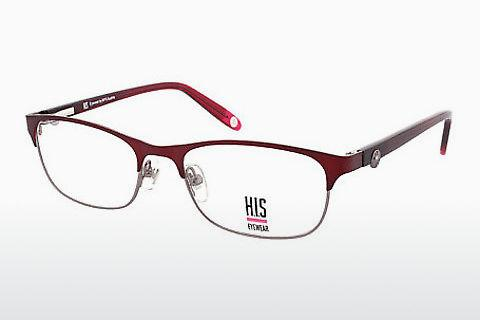 Designer briller HIS Eyewear HT818 006
