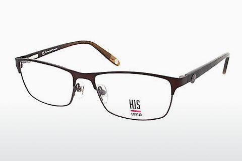 Designer briller HIS Eyewear HT819 003