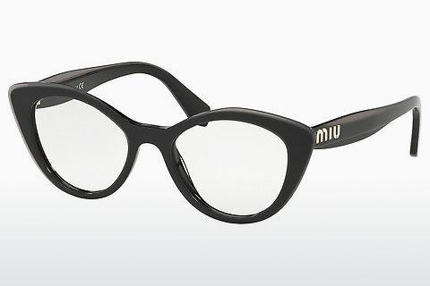 Designer briller Miu Miu CORE COLLECTION (MU 01RV K9T1O1)