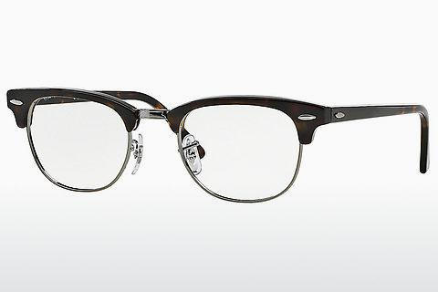 Designer briller Ray-Ban CLUBMASTER (RX5154 2012)