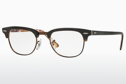 Designer briller Ray-Ban CLUBMASTER (RX5154 5650)