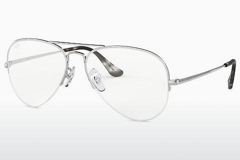 Designer briller Ray-Ban Aviator Gaze (RX6589 2501)