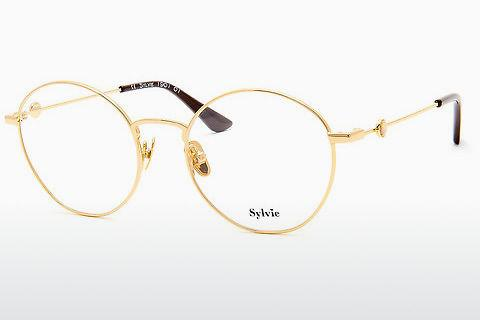 Designer briller Sylvie Optics Face it (1901 01)