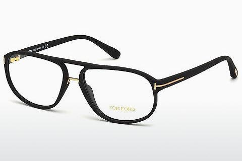 Designer briller Tom Ford FT5296 002