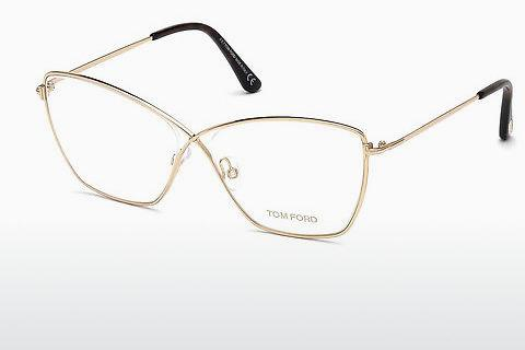 Designer briller Tom Ford FT5518 028