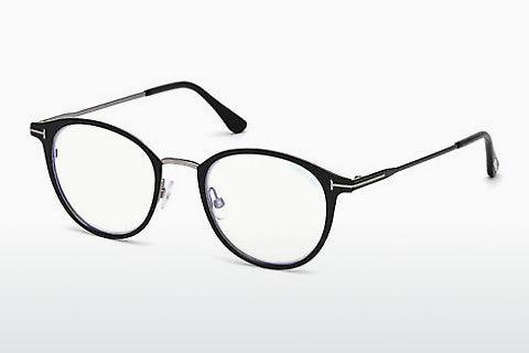 Designer briller Tom Ford FT5528-B 002