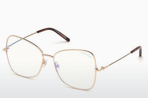 Designer briller Tom Ford FT5571-B 028