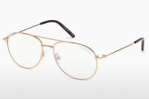 Designer briller Tom Ford FT5581-B 030