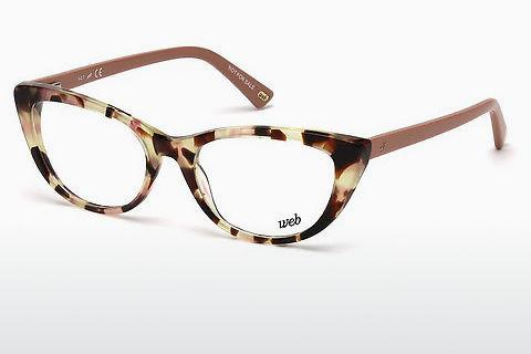 Designer briller Web Eyewear WE5252 B55