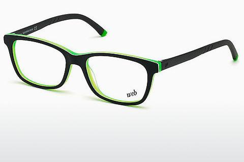 Designer briller Web Eyewear WE5268 B05