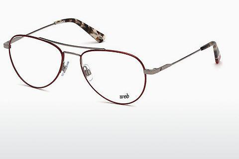 Designer briller Web Eyewear WE5273 012