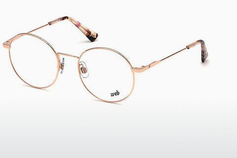 Designer briller Web Eyewear WE5274 033