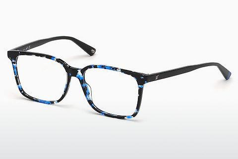 Designer briller Web Eyewear WE5292 55A