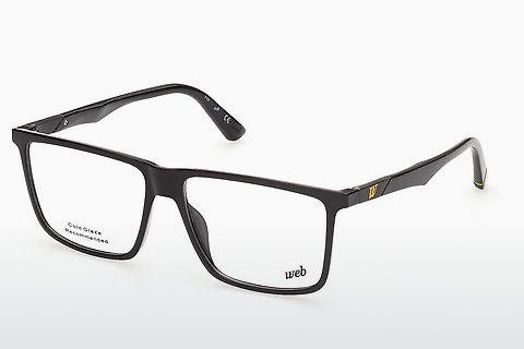 Designer briller Web Eyewear WE5325 001