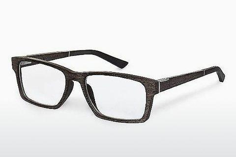 Designer briller Wood Fellas Maximilian (10901 black oak)