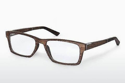 Designer briller Wood Fellas Maximilian (10901 walnut)