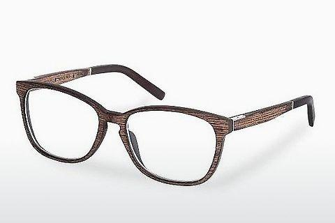 Designer briller Wood Fellas Sendling (10910 walnut)