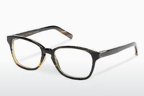 Designer briller Wood Fellas Sendling (10914 black fog)