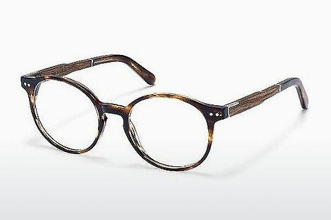 Designer briller Wood Fellas Solln Premium (10935 walnut/havana)