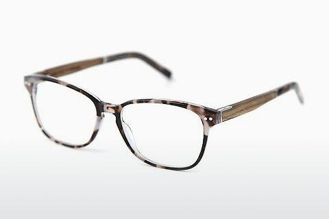 Designer briller Wood Fellas Sendling Premium (10937 walnut)