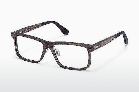 Designer briller Wood Fellas Eisenberg (10943 walnut)