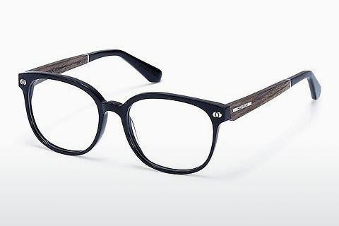 Designer briller Wood Fellas Rosenberg (10945 walnut)