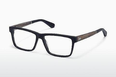 Designer briller Wood Fellas Hohenaschau (10952 walnut)