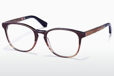 Designer briller Wood Fellas Greifenberg (10964 walnut)
